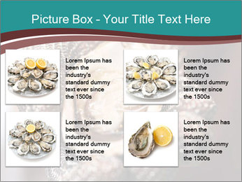 Open Oysters PowerPoint Templates - Slide 14
