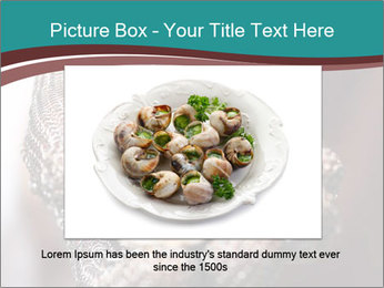 Open Oysters PowerPoint Templates - Slide 15