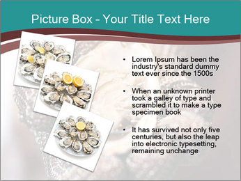 Open Oysters PowerPoint Templates - Slide 17