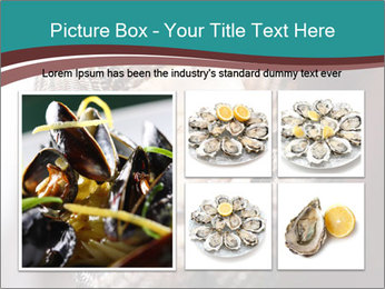 Open Oysters PowerPoint Templates - Slide 19