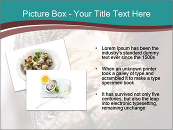 Open Oysters PowerPoint Templates - Slide 20