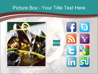 Open Oysters PowerPoint Templates - Slide 21