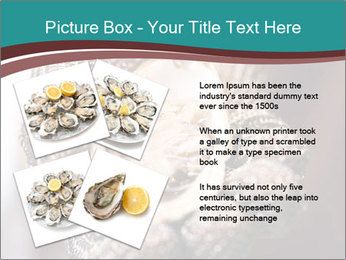 Open Oysters PowerPoint Templates - Slide 23
