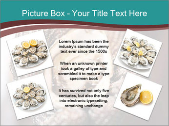 Open Oysters PowerPoint Templates - Slide 24