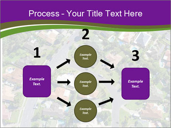 Picture country houses. PowerPoint Template - Slide 92