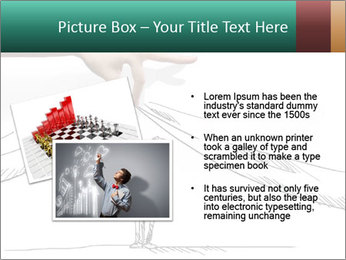 Fresh solutions for any question. PowerPoint Template - Slide 20