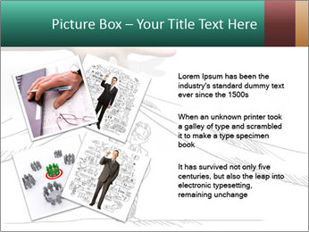 Fresh solutions for any question. PowerPoint Template - Slide 23