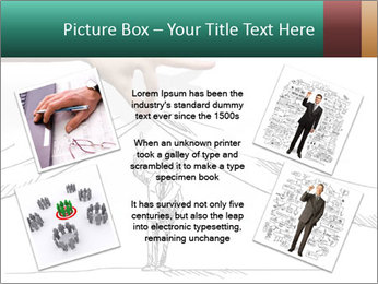 Fresh solutions for any question. PowerPoint Template - Slide 24