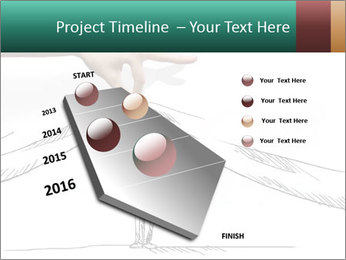 Fresh solutions for any question. PowerPoint Template - Slide 26