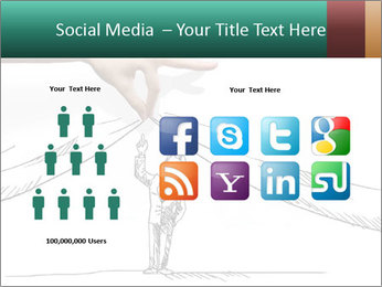 Fresh solutions for any question. PowerPoint Template - Slide 5