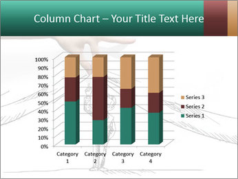 Fresh solutions for any question. PowerPoint Template - Slide 50