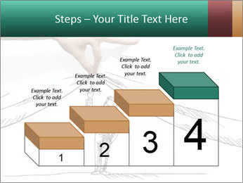 Fresh solutions for any question. PowerPoint Template - Slide 64