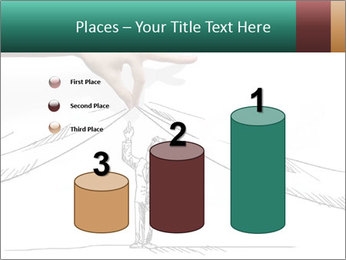 Fresh solutions for any question. PowerPoint Template - Slide 65