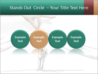 Fresh solutions for any question. PowerPoint Template - Slide 76