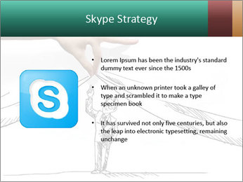 Fresh solutions for any question. PowerPoint Template - Slide 8
