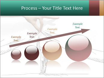 Fresh solutions for any question. PowerPoint Template - Slide 87