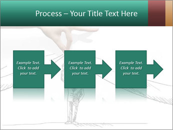 Fresh solutions for any question. PowerPoint Template - Slide 88