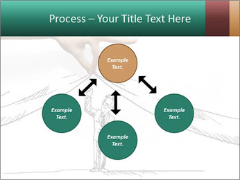 Fresh solutions for any question. PowerPoint Template - Slide 91