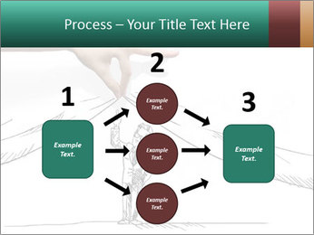 Fresh solutions for any question. PowerPoint Template - Slide 92