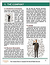 Fresh solutions for any question. Word Templates - Page 3