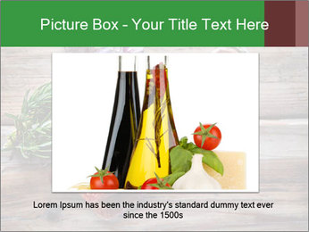 Delicious sausage. PowerPoint Template - Slide 15