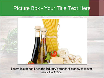 Delicious sausage. PowerPoint Template - Slide 16