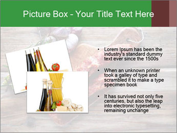 Delicious sausage. PowerPoint Template - Slide 20