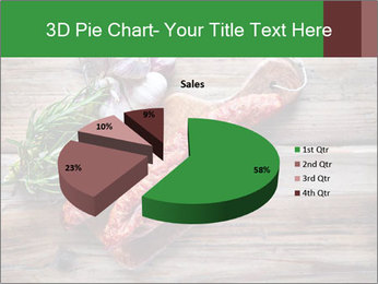 Delicious sausage. PowerPoint Template - Slide 35