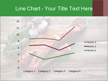 Delicious sausage. PowerPoint Template - Slide 54