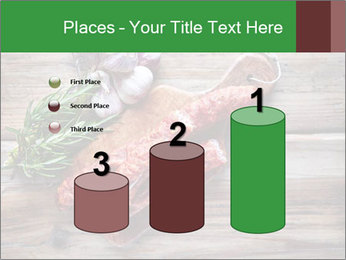 Delicious sausage. PowerPoint Template - Slide 65
