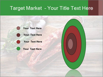 Delicious sausage. PowerPoint Template - Slide 84