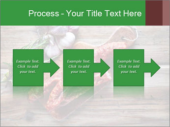 Delicious sausage. PowerPoint Template - Slide 88