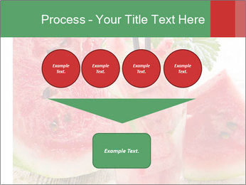 Fresh from watermelon. PowerPoint Templates - Slide 93
