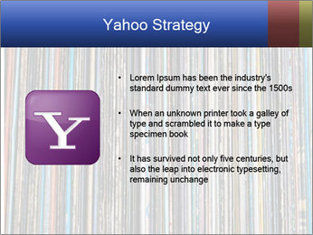 The magic of vinyl records. PowerPoint Template - Slide 11