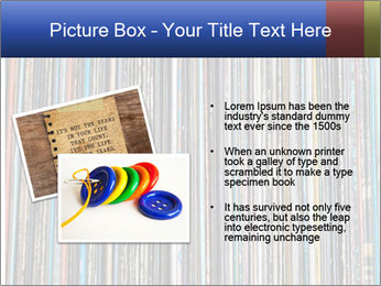 The magic of vinyl records. PowerPoint Template - Slide 20