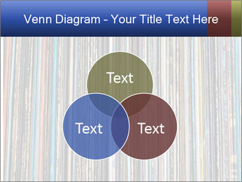 The magic of vinyl records. PowerPoint Template - Slide 33