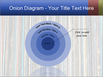 The magic of vinyl records. PowerPoint Template - Slide 61