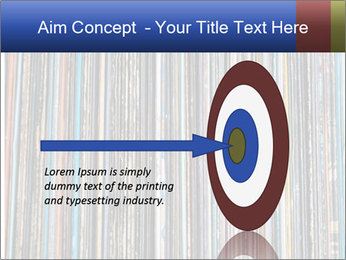The magic of vinyl records. PowerPoint Template - Slide 83