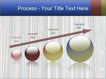The magic of vinyl records. PowerPoint Template - Slide 87