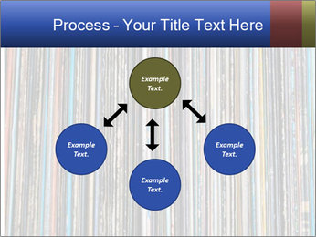 The magic of vinyl records. PowerPoint Template - Slide 91