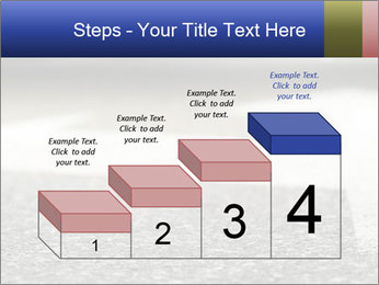 Road double arrow direction. PowerPoint Templates - Slide 64