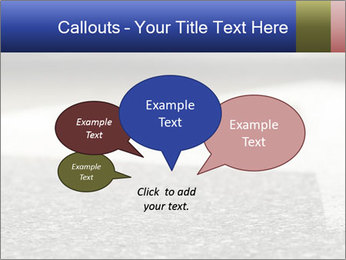 Road double arrow direction. PowerPoint Templates - Slide 73