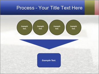 Road double arrow direction. PowerPoint Templates - Slide 93