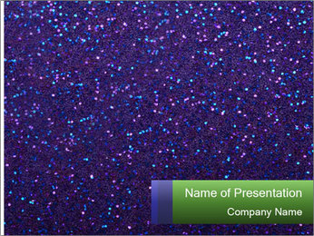 Abstract Shiny Sky Modèles des présentations  PowerPoint