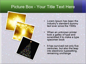 Abstract Shiny Sky PowerPoint Template - Slide 17