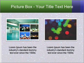 Abstract Shiny Sky PowerPoint Template - Slide 18
