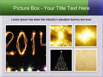 Abstract Shiny Sky PowerPoint Template - Slide 19