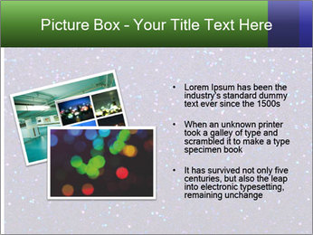 Abstract Shiny Sky PowerPoint Template - Slide 20