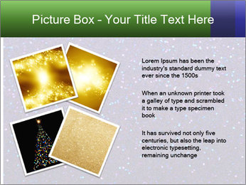 Abstract Shiny Sky PowerPoint Template - Slide 23
