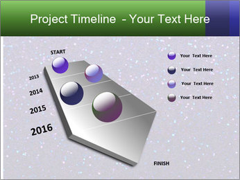 Abstract Shiny Sky PowerPoint Template - Slide 26